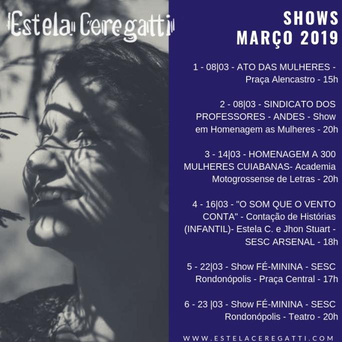 SHOWS MARÇO 2019 (2)